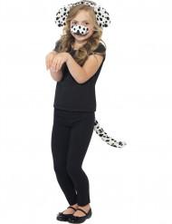 Dalmatiner-Set für Kinder