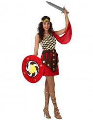 Gladiatorinnen-Kostüm für Damen