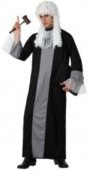 Richter-Kostüm für Erwachsene
