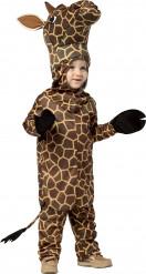 Peppiges Giraffen-Kostüm für Kinder