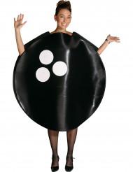 Bowling-Kugel - Kostüm für Erwachsene