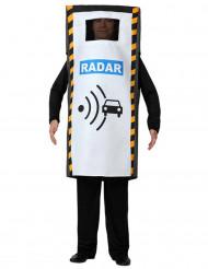 Blitzer-Kostüm für Erwachsene