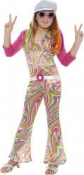 Disco-Kostüm für Mädchen