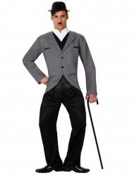 Bühnenstar Künstler-Kostüm für Herren