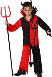 Teufels-Kostüm für Jungen