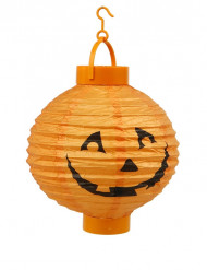LED-Laterne Kürbis - Halloween