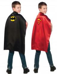 Superhelden-Umhang zum Wenden  für Kinder