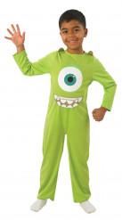 Die Monster Uni™-Bob Lizenzkostüm für Kinder grün