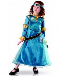 Merida™-Lizenzkostüm für Kinder Disney™ blau