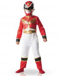 Rotes Power Rangers™ Kostüm für Jungen