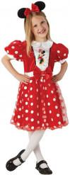 Disney Minnie™-Kostüm für Mädchen