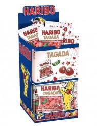 Mini Tüte Bonbons - Haribo Tagada Erdbeeren