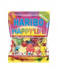 Tüte Bonbons - Haribo Happy'life