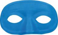 Blaue Augenmaske für Erwachsene