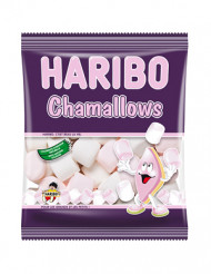 1 Tüte HARIBO Chamallows 100 g