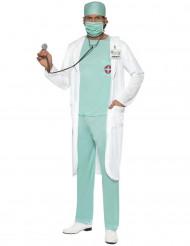 Arzt-Kostüm für Herren
