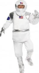 Kosmonauten-Kostüm für Erwachsene