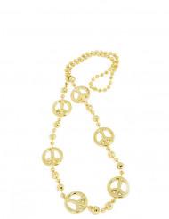 Hippie-Halskette für Erwachsene