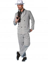 20er-Jahre Gangster-Kostüm für Herren