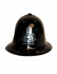 Britischer Polizeihelm