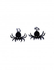 Spinnen-Ohrringe