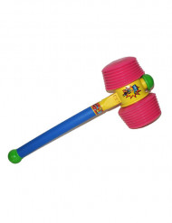 75 cm langer Clowns-Hammer