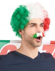 Italien-Afro-Perücke