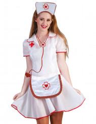 Krankenschwester-Set