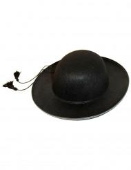 Pfarrer-Hut für Erwachsene