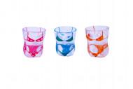 3 Bikini-Shot-Gläser