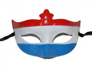 Niederlande-Augenmaske