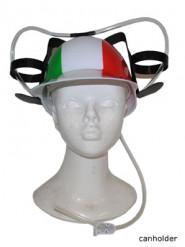 Durstlöscher-Helm Italien