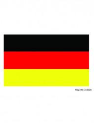 Deutschland-Flagge 90 cm x 150 cm