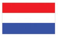 Niederlande-Fahne