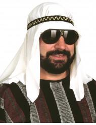 Arabisches Emir-Kopftuch für Herren