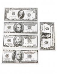 Dollar-Scheine