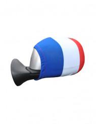 Frankreich Außenspiegel-Flagge