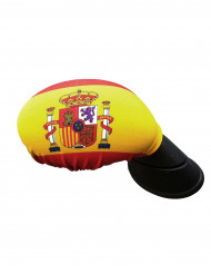 Spanien Außenspiegel-Flagge