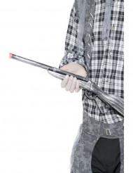 Graue Pistole für Erwachsene