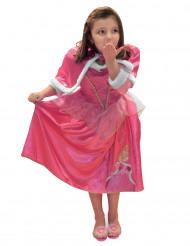 Luxuriöses Dornröschen™-Kostüm für Mädchen