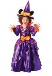 Halloween Minnie™-Kostüm für Mädchen