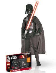 Darth Vader - Star Wars™ Kostüm für Jungen