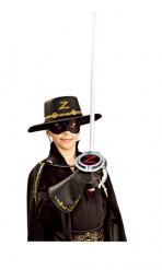 Zorro™-Accessoire-Set für Kinder