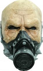 Radioaktiver Agent - Maske für Erwachsene