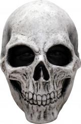 Halloween Schaurige Skelett-Maske für Erwachsene