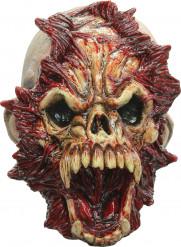 Halloween Widerliche Monster-Maske für Erwachsene