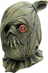 Zugebundener Sack Halloween-Maske für Erwachsene