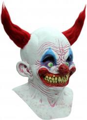 Halloween Clowns-Maske für Erwachsene