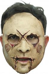 Halloween Massenmörder-Maske für Erwachsene