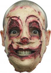 Serienmörder Halloween-Maske für Erwachsene